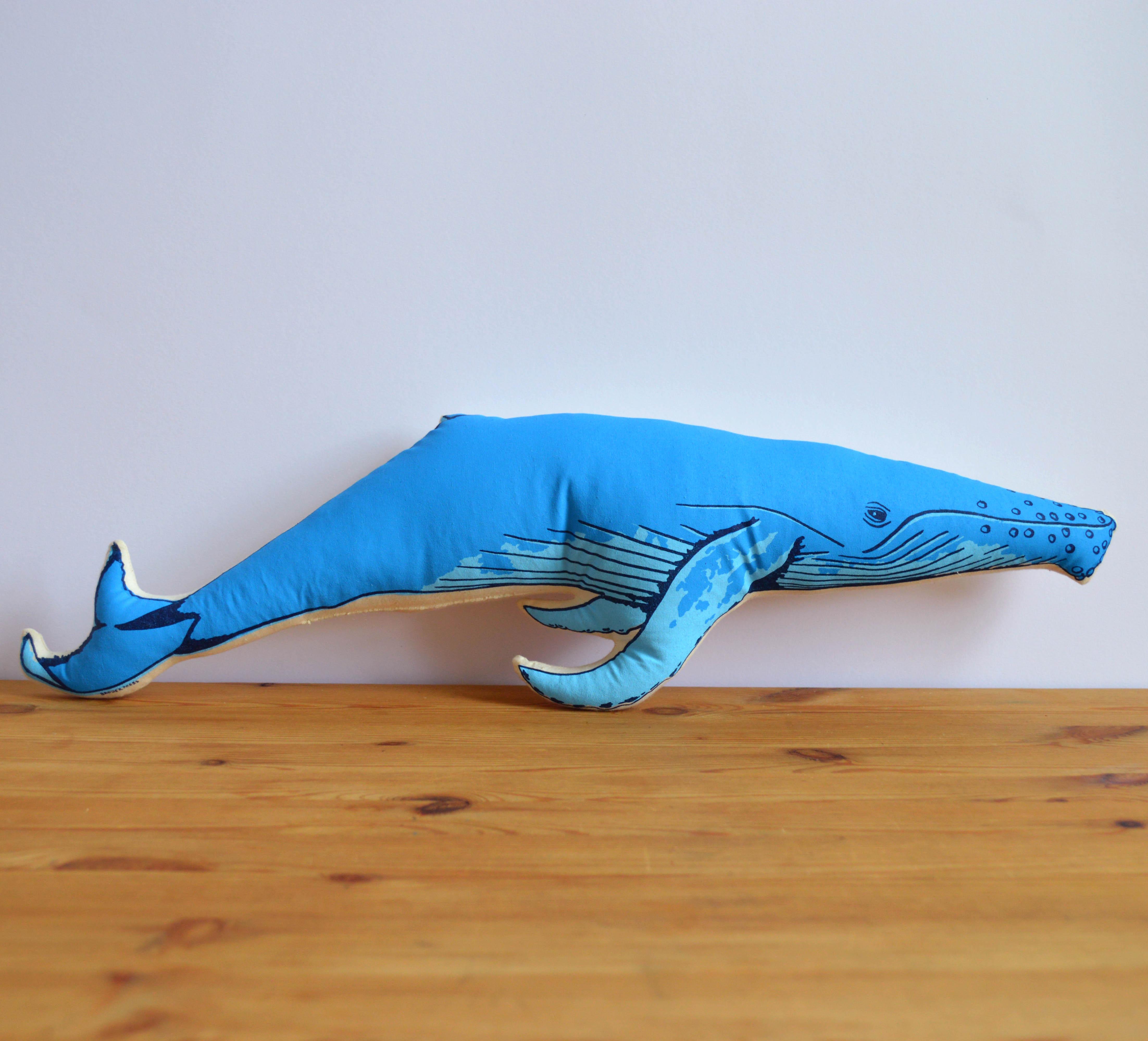 Giant Shark Pillow. Fabulous Makeout Practice Pillow. Cool Giant ...